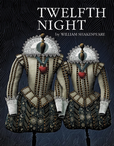 12th night cover
