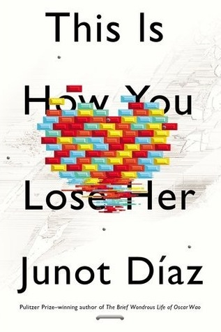 """Image of cover of """"This is How You Lose Her"""""""