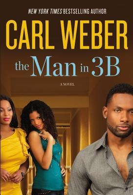 The Man In 3B cover