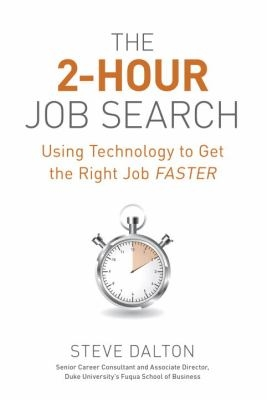 2 Hour Job Search cover