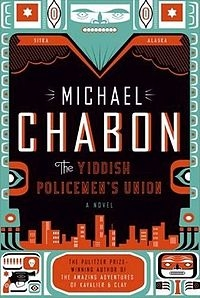 Yiddish Policeman's Union Cover