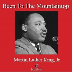 """Cover of """"Been to the Mountaintop"""""""