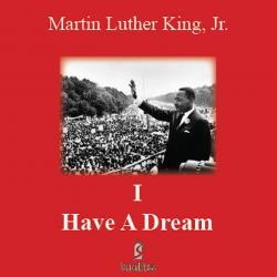 "Cover of ""I Have a Dream"""