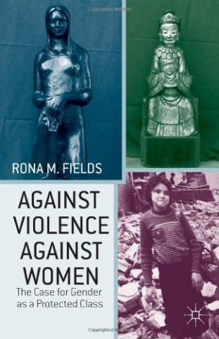 Against Violence Book pic