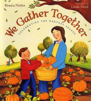 The book, We Gather Together