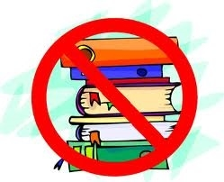Banned books!