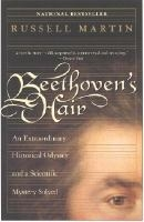Beethoven's Hair bookcover