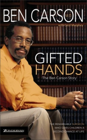 Ben Carson Gifted Hands