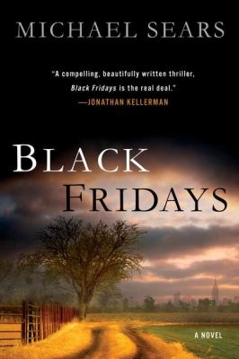 Black Fridays book cover