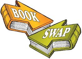 Urban Fiction Book Swap