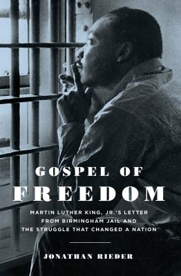 Book Cover - Gospel of Freedom
