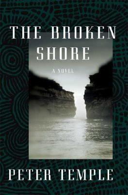 Bookcover: Broken Shore