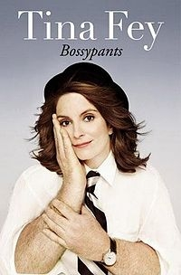 Bossypants cover