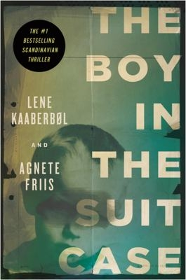 Boy in the Suitcase book cover