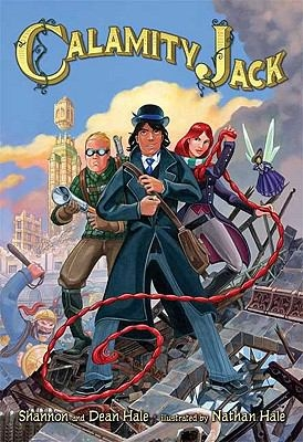 Cover of Calamity Jack