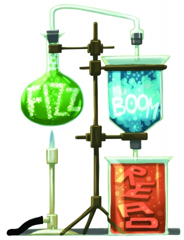 fizz boom read graphic