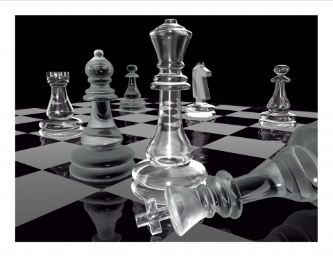 Chess Tournament for adults May 30 at 1:30 pm