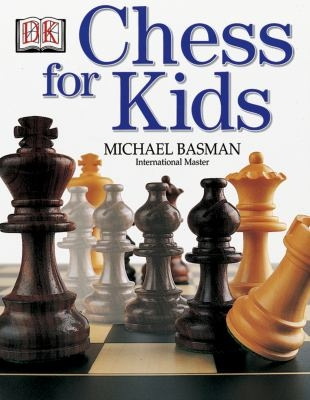 cover of Chess For Kids