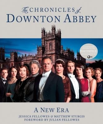 Chronicles of Downton Abbey