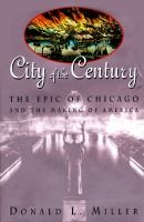 City of the Century bookcover