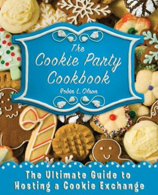 Cookie Party Cookbook