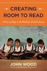 Creating Room to Read Book Cover