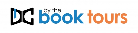 DC By the Book Tours logo