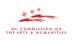 DC Commission on the Arts & Humanities logo