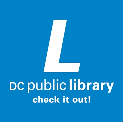 DC Library Logo