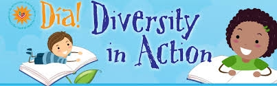 Dia!  Diversity in Action image