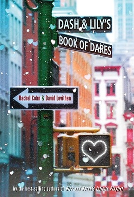 Cover for Dash and Lily's Book of Dares