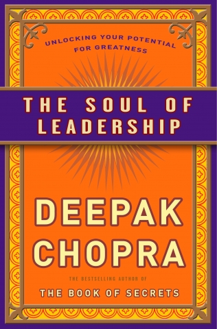 Book Title The Soul of Leadership