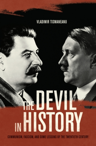 Book Cover: The Devil in History