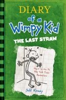 Diary of a Wimpy Kid: The Last Straw