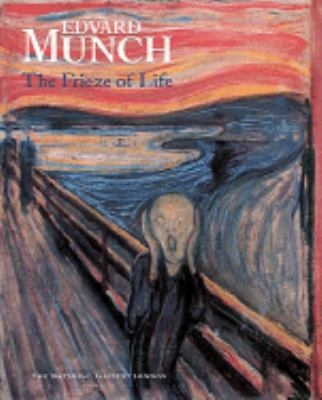 Edvard Munch: The Frieze of Life