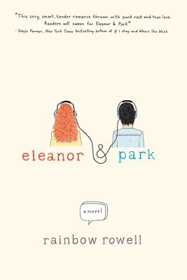 Cover of Eleanor and Park