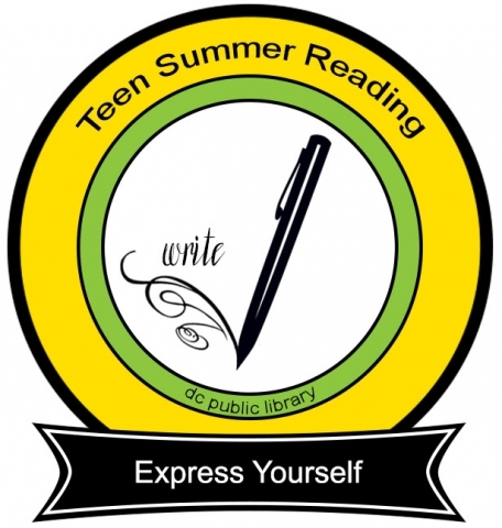 Express Yourself badge