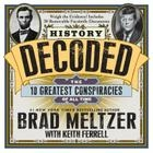 History Decoded book cover
