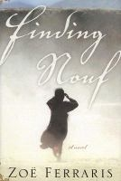 Finding Nouf bookcover