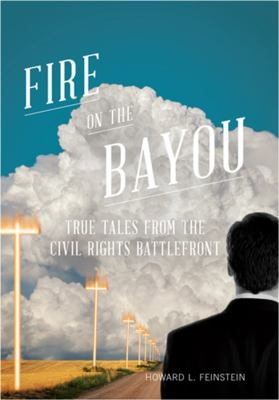 Image of book cover of Fire on the Bayou
