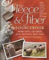Book Cover:  Fleece & Fiber Sourcebook