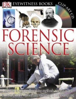 Forensic Science by Christopher Cooper
