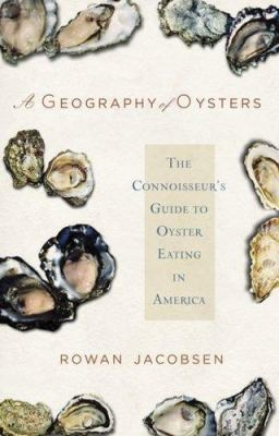 Georgraphy of Oysters