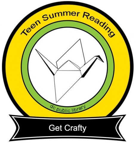 Get Crafty badge