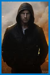 Fan art for the movie Mission Impossible: Ghost Protocol.