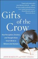 Gifts of the Crow book cover