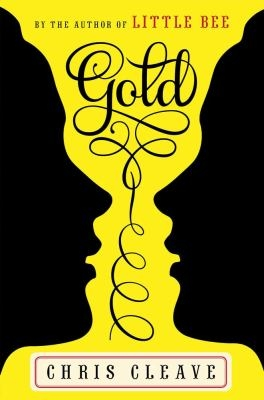 Book cover for Gold