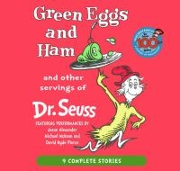 Image of Green Eggs and Ham book cover