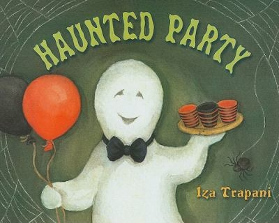 Haunted Party bookcover