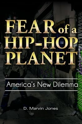 Fear of Hip Hop Planet book cover